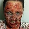Photo #6 - Pregnant Zombie