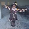 Photo #1 - Pretty Scarecrow
