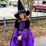 Photo #1 - Makenzie ( pretty witch) age 8