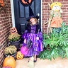 Photo #2 - Makenzie ( pretty witch) age 8