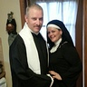 Photo #1 - Father, Please forgive us! Priest and Nun 2012