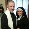 Photo #2 - Priest and Nun