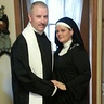 Photo #3 - Priest and Nun