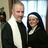Photo #5 - Priest and Nun