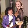 Photo #1 - Prince and Madonna
