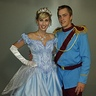 Photo #1 - Prince Charming and Cinderella
