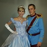 Photo #5 - Prince Charming and Cinderella