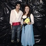 Photo #1 - Prince Eric and Little Mermaid Ariel