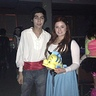 Photo #2 - Prince Eric and Ariel