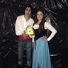 Photo #3 - Prince Eric and Ariel
