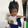 Photo #1 - Prince of Saiyans, Vegeta