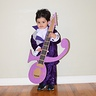 Photo #2 - Little Prince with his guitar