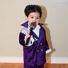 Photo #5 - Prince singing