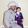 Photo #7 - Prince with Purple Rain daddy