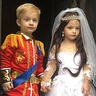 Photo #5 - Prince William and Kate Middleton Wedding