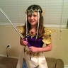 Photo #1 - Aviendha as Princess Zelda