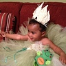 Photo #1 - Princess Tiana (Princess and the Frog)