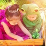 Photo #5 - Princess and the Frog