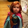 Photo #2 - Princess Anna of Arendelle