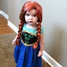 Photo #1 - Princess Anna of Arendelle