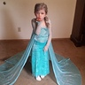 Photo #1 - Katelyn as Princess Elsa