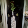 Photo #1 - Sorry kids, Princess Fiona died and turned zombie