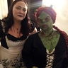 Photo #5 - Zombie Fiona and Dead Alice