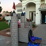 Photo #4 - Side of castle