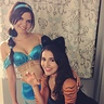 Photo #3 - Princess Jasmine & Rajah