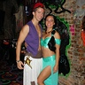 Photo #1 - Princess Jasmine & Aladdin