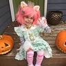 Photo #1 - Layla as a Princess Kitty