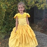 Photo #2 - Cora as Belle