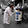 "Photo #1 - ""Help me Obi-Wan Kenobi, you're my only hope"""