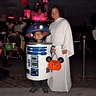 Photo #3 - Princess Leia and R2D2