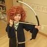 Photo #2 - Princess Merida from Brave