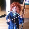 Photo #3 - Princess Merida from Brave