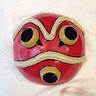 Photo #5 - Painted mask