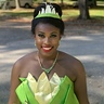 Photo #1 - Princess Tiana from scratch!