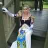 Photo #2 - Princess Zelda