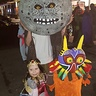 Photo #2 - Princess Zelda and Skull Kid