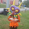 Photo #5 - Princess Zelda and Skull Kid