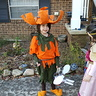 Photo #9 - Princess Zelda and Skull Kid
