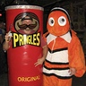 Photo #1 - Nemo's Photo Opp with Pringles