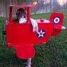 Photo #1 - Proud Pilot
