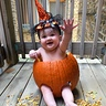 Photo #1 - Chicago's Cutest Pumpkin Baby
