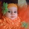 Photo #1 - Ella Bella First Halloween