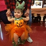 Photo #1 - Pumpkin costume