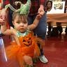 Photo #2 - Pumpkin costume