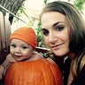 Photo #2 - My punkin and me