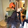 Photo #2 - Pumpkin Head